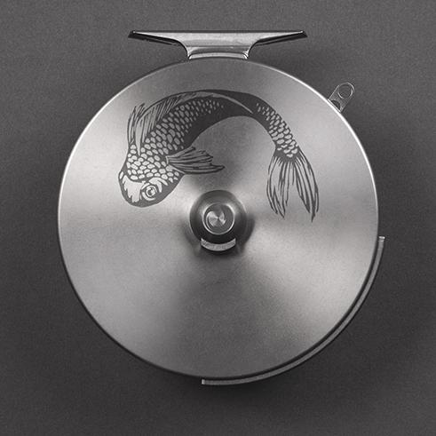 Reel Images Flat_Fish_Elemental